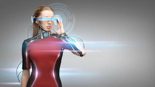 Virtual Reality - Augmented Reality