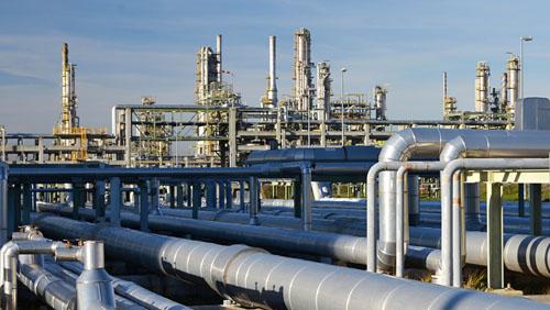 Pipeline-Infrastruktur
