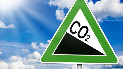 Grüne Aktien / Klimaschutz