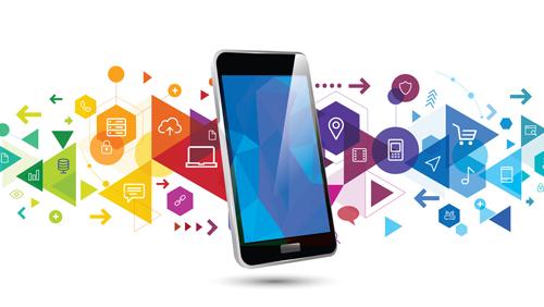 Smartphone-Zulieferer