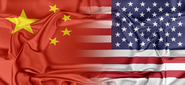 China Aktien an den US Börsen