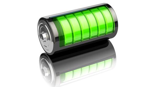 Batterietechnologie