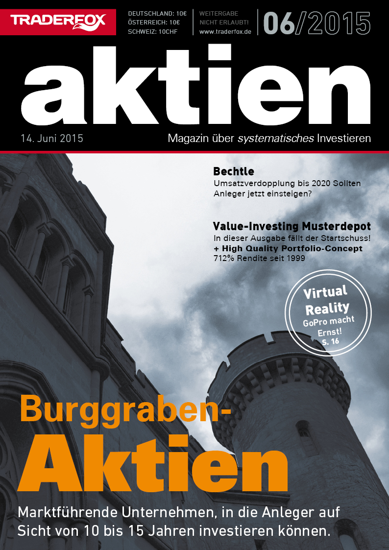 Aktien Magazin Cover 006