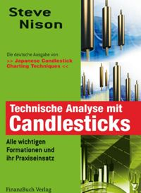 Candlestick Trading Buchcover