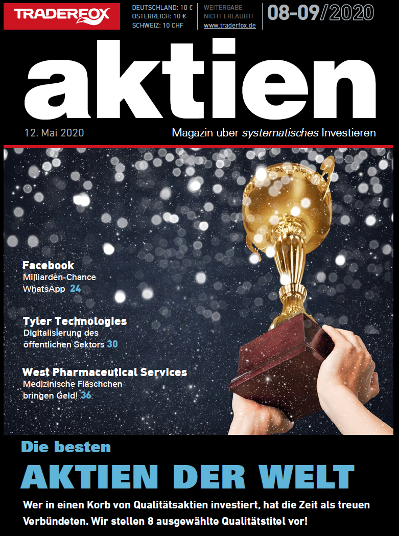Cover aktien Magazin 08