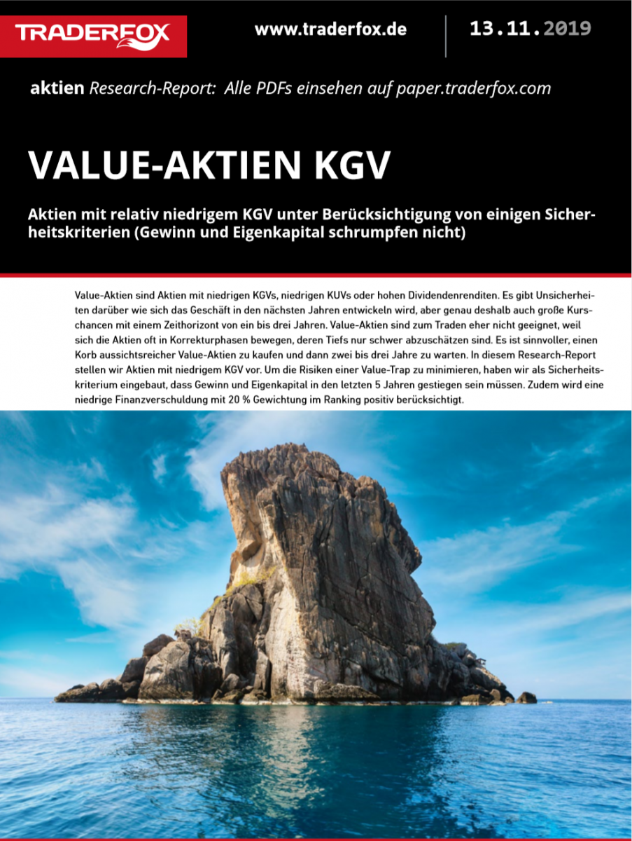 Value-Aktien
